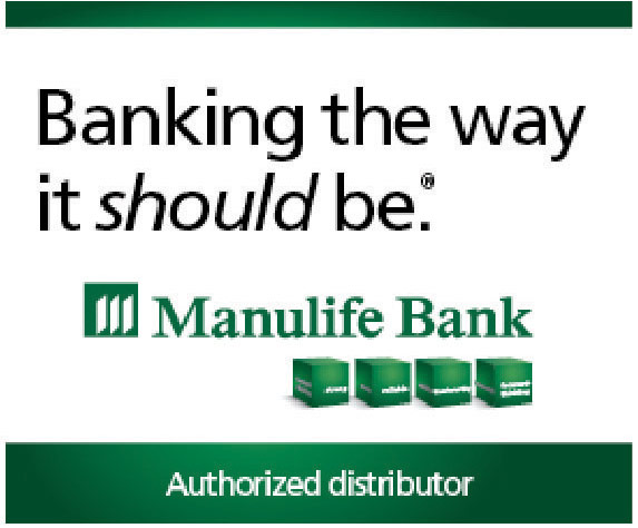 Manulife Authorized Distributor